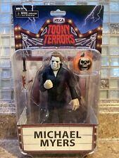 "NECA Toony Terrors Halloween (Bloody) Miachel Myers 6"" Action Figure MOC"