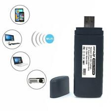 Für Samsung Smart TV WLAN 5G Wireless Dongle LAN Netzwerk USB Adapter HOT