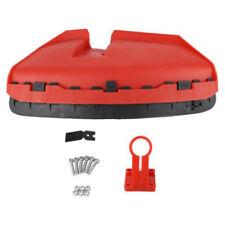 3x Schneidschutz-Lippe  passend für Brast Motorsense BRB-FS-5203 BRB-MT-5207
