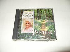 DOLLY PARTON  COUNTRY CLASSICS-READERS DIGEST 3 CD BOX SET 1993 NEW