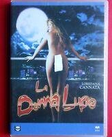 film movies dvd la donna lupo loredana cannata aurelio grimaldi loredana solfizi