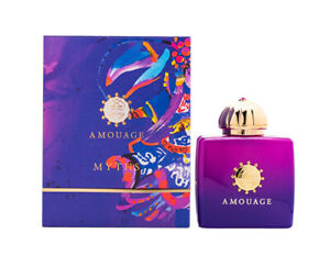 Amouage Myths by Amouage 3.4 oz EDP Perfume for Women New In Box