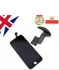 IPhone 5C LCD Display Touch Screen Digitizer Nero PREMIUM QUALITY AAA +
