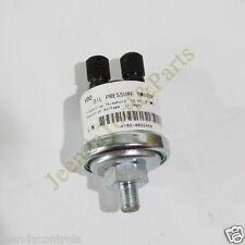 1PC New VDO Engine Oil Pressure Sensor Sender Switch 0-150PSI 12-24Vdc 1/8NPT