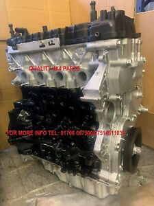 HYUNDAI i40 KIA SPORTAGE 1.7 CRDI D4FD DIESEL ENGINE FULLY RECONDITIONED