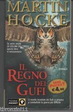 Il regno dei gufi di Martin Hocke edito da Piemme, 2001