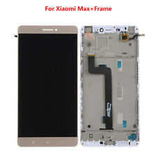 For XIAOMI Mi MAX LCD DISPLAY TOUCH SCREEN DIGITIZER ASSEMBLY Repair Parts&Tool