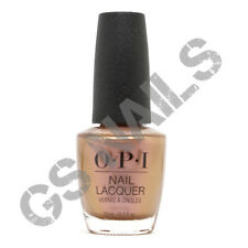 NEW! OPI Nail Polish, Lisbon, Spring 2018, Made It To the Seventh Hill! NL L15