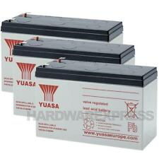 More details for 416556-001 hp t1500 g2 ups battery replacement cells | genuine yuasa