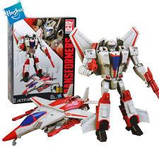 Hasbro Transformers Jetfire Robot Cyber Battalion Walgreens Action Figures Toy