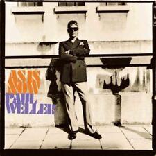 AS IS NOW CD: PAUL WELLER