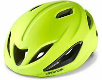 Cannondale INTAKE Cycling Helmet, Volt Neon Yellow, L/XL, 58-61cm