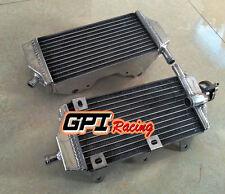 FOR Yamaha WR250F/YZ250FX WR 250 F 2015 2016 15 16 aluminum radiator