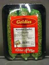 Goldies Kernderl-Zapfen, 3 Stk.
