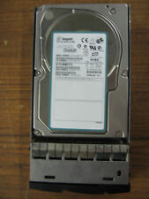 "Seagate Cheetah ST3146807FC 10K 146 GB,Internal,10000 RPM,3.5"" Hard Drive (OSE1)"