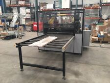 Shrink Wrapper Shrink Wrapping Machine Orbital Wrapper Contipack