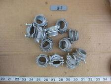 Bridgeport Neer 1 100 Clamp Connector Lot Of 12 New