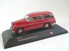 Warszawa 203 Kombi (rot) 1960