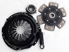 Competition Clutch Kupplung Stage4 Toyota Celica MR2 3SGTE 1MZFE 3SFE Keramik