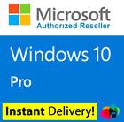 Microsoft Windows 10 Pro license key - INSTANT DELIVERY!