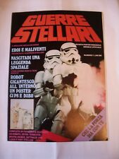 Star Wars Poster Magazine   Italian Edition