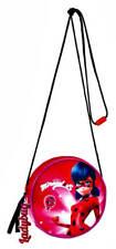 Miraculeuse Ladybug Baise-en-Ville étui cou mini sac portefeuille à bandoulière