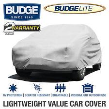 Budge Lite SUV Cover Fits Chevrolet Trailblazer 2008   UV Protect   Breathable