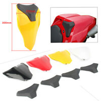 Rear Seat Cover Cowl Fairing for Ducati 1098 / 1198 / 848 Pillion Tail Back