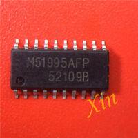 10pcs M51995AFP MITSUBIS SOP-20