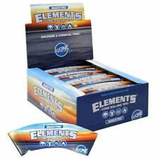 1x Box Elements Maestro Cone Filter Tips (24 pcs)
