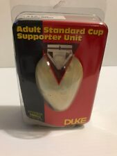 BIKE  ADULT HARD CUP W/SUPPORTER  ADULT SIZE:  small