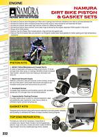 Namura Technologies Inc. NX-70060-C Piston Kit For 2011 KTM 250 XCF-W