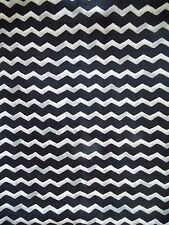 WtW Fabric Quilting Treasures Desiree Mod Abstract Pattern Zig Zag B BTY Quilt