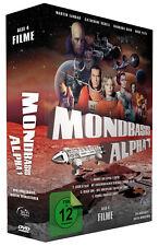Mondbasis Alpha 1 - Die Spielfilme-Box (Alle 4 Filme zur Serie) - Fernsehjuwelen