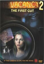 VACANCY 2 THE FIRST CUT New Sealed DVD