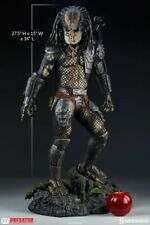 Sideshow Collectibles Predator Jungle Hunter Maquette