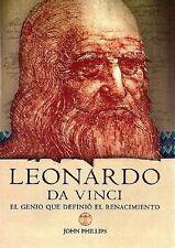 Leonardo Da Vinci: El genio que definio el renacimiento / Leonardo da-ExLibrary