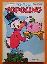 Topolino Walt Disney numero 897