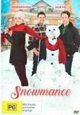 Snowmance (DVD) - Region 4