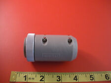 Festo KSV-5 Multi Plug Multiple Connector KSV5 7557 4mm Grey w KSV-PK-3 Pins Nnb