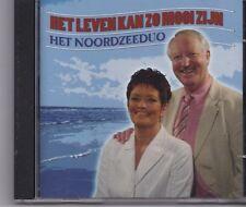 Het Noordzee Duo-Het Leven Kan Zo Mooi Zijn cd album