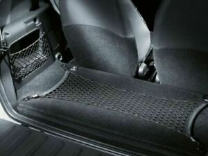 Genuine Smart ForTwo 451 W451 Luggage Compartment Cargo Nets