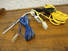Dual BAK1500 Wire harness