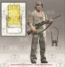Walking Dead TV Serie 8 Dale Horvath 13cm McFarlane