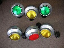 Concord Par 38 Lighting Units x 6