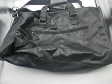 Calvin Klein Charcoal Weekend / Travel / Gym / Holdall / Duffle / Free shipping