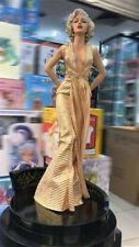 Marilyn Monroe 1/4 Figure 41cm Statue Toy No Box