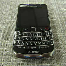 BLACKBERRY BOLD 9700 - (T-MOBILE) CLEAN ESN, UNTESTED, PLEASE READ!! 28458