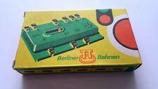 Berliner TT Bahnen - Tastenpult 8211 - Made in DDR - NEU & OVP!