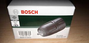 Bosch Schnellspannbohrfutter mit SDS- für Uneo